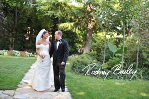 meridian house washington dc wedding summer