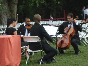 St. Charles String Quartet