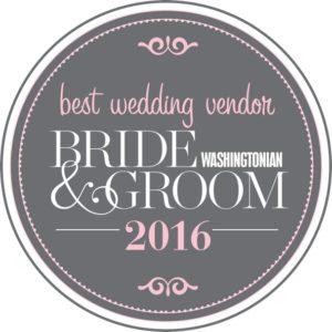 best wedding planner washington dc Event Accomplished 2016