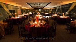 Newseum-wedding-washington-dc-fall-jewel tone