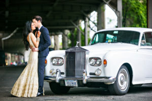 indian fusion wedding Washington DC fashion