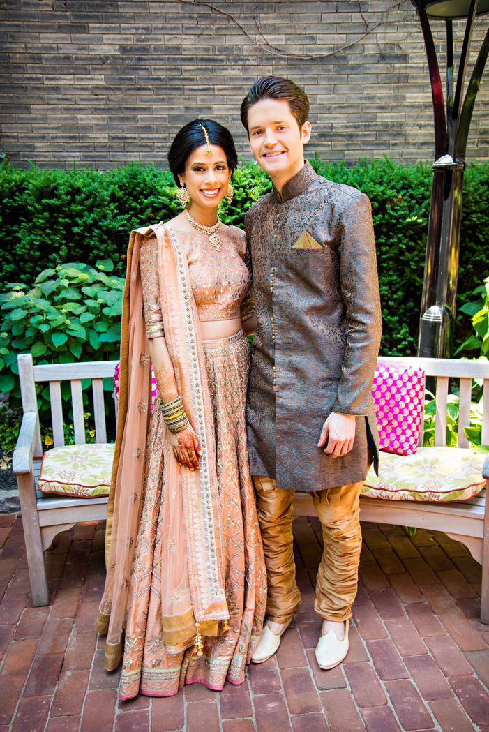 indian wedding Washington DC coed mehndi party fashion whittemore house