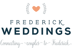 frederick weddings logo