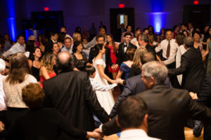 hora dance jewish wedding Arlington VA Washington DC