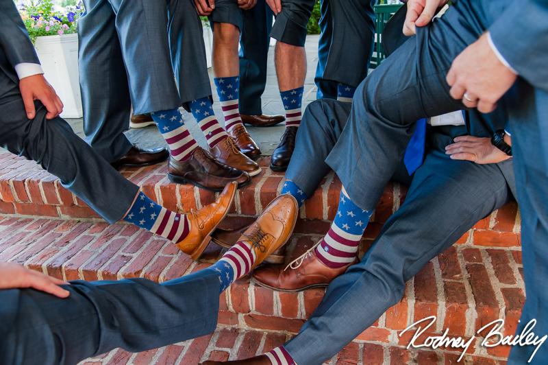 groomsmen-socks-patriotic-american-flag