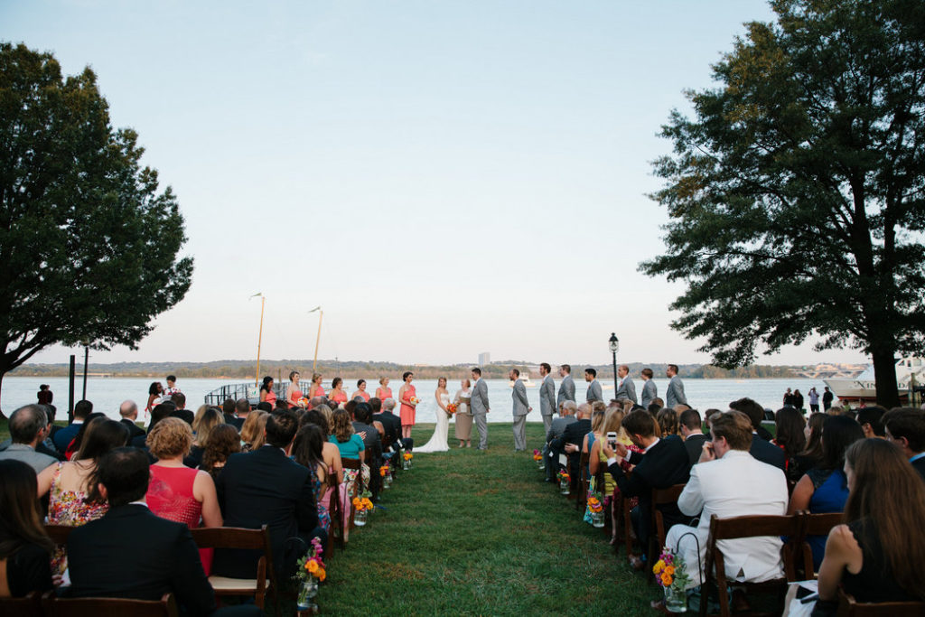 waterfront-park-alexandria-va-old-town-wedding-ceremony