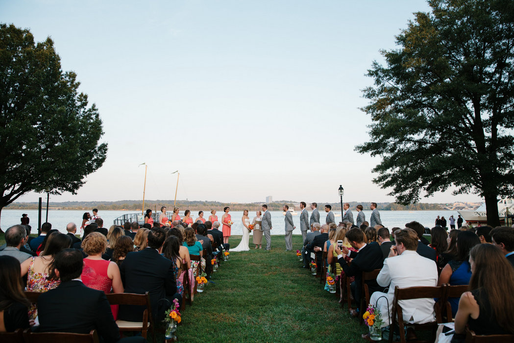 And Waterfront Wedding Ceremony 100 Images Waterfront Wedding Ceremony Waterfront Garden