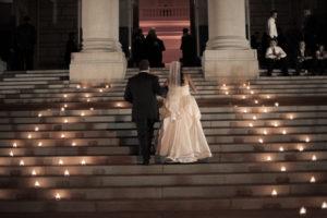 Carnegie Institute of Science Washington DC wedding
