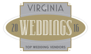 Virginia Living Top Wedding Planner Event Accomplished 2016