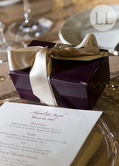 chocolate-favors-wedding