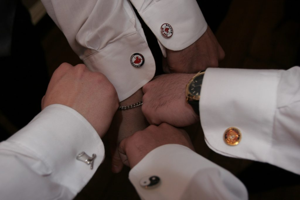 custom-cufflinks