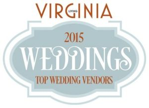 virginia living best wedding vendor 2015