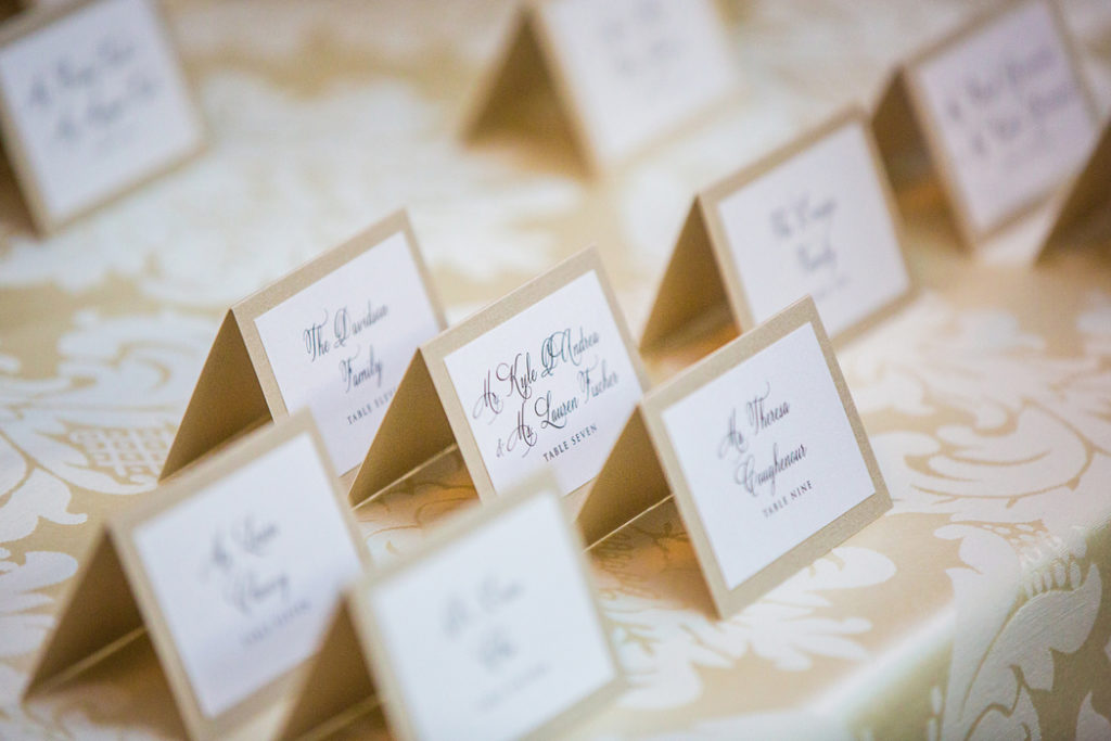champagne-ivory-escort-cards-wedding-paperzest