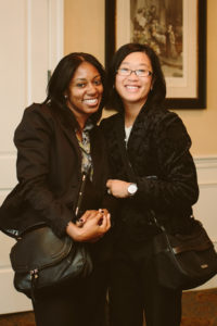 event accomplished washington dc event planners vicky choy juanice jenkins
