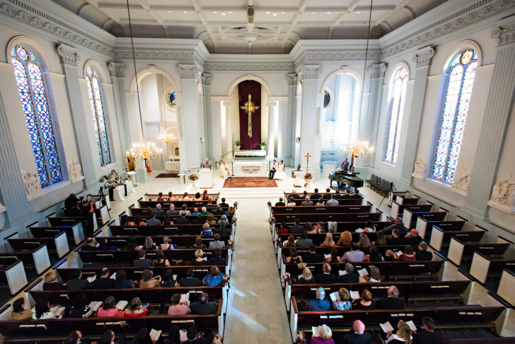 holy-trinity-catholic-church-wedding-ceremony-washington-dc