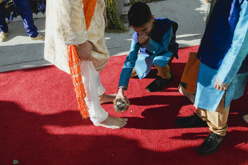indian-wedding-maryland-feet-washing-ceremony