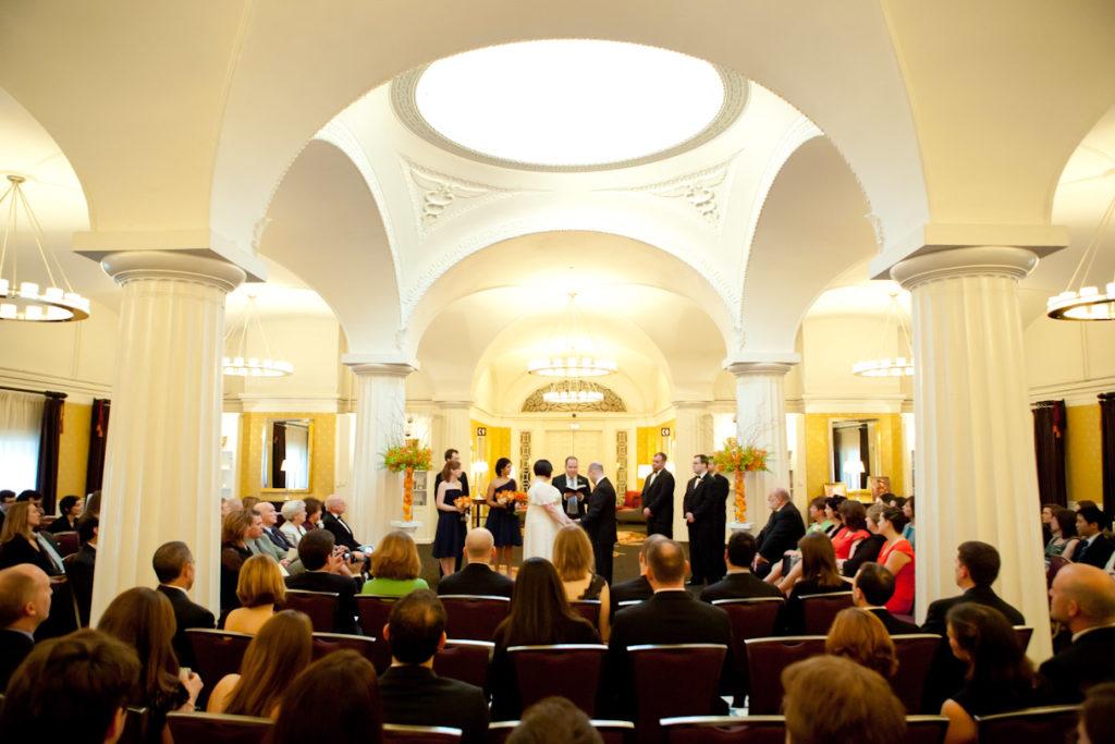 Hotel-Monaco-DC-wedding-ceremony