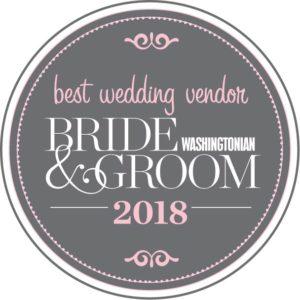 best wedding planner washington dc Event Accomplished 2018