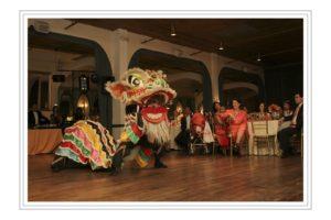 chinese lion dance wedding washington dc arlington va