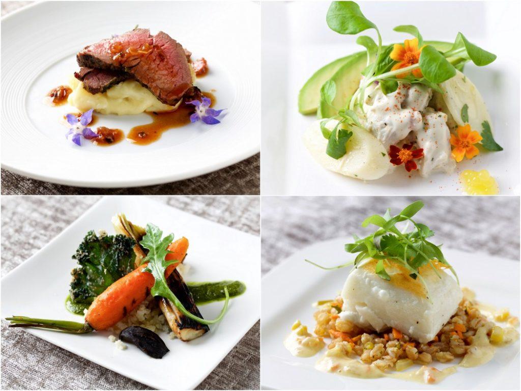 design-cuisine-passed-small-plates-dinner-washington-dc