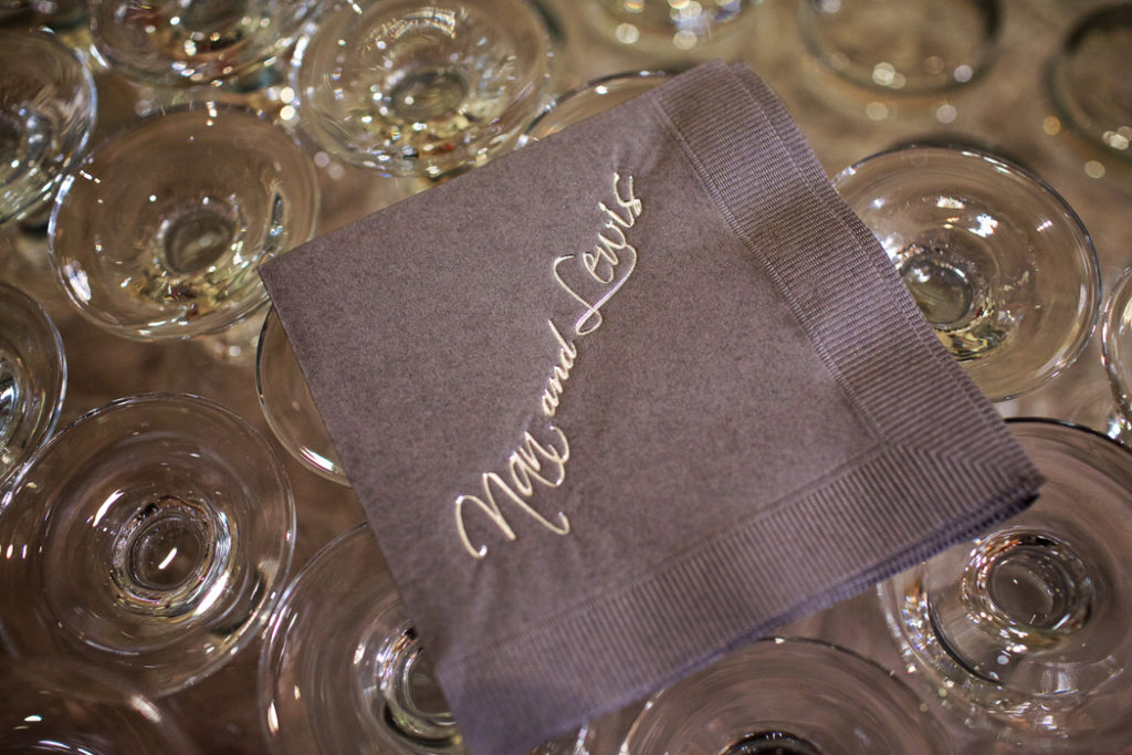 foryourparty-gray-silver-cocktail-napkin