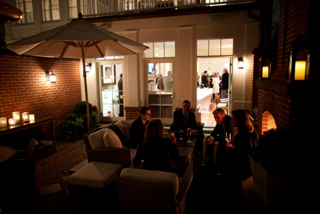 georgetown-washington-dc-private-home-party