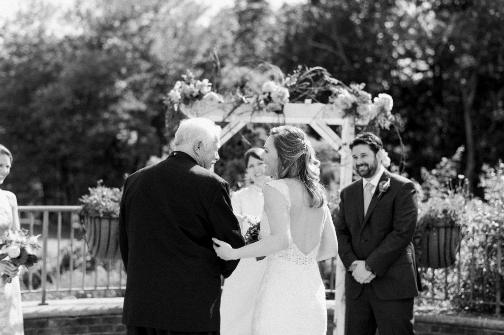 Washington dc corporate events and wedding planning blog event accomplished llc for Meadowlark botanical gardens wedding