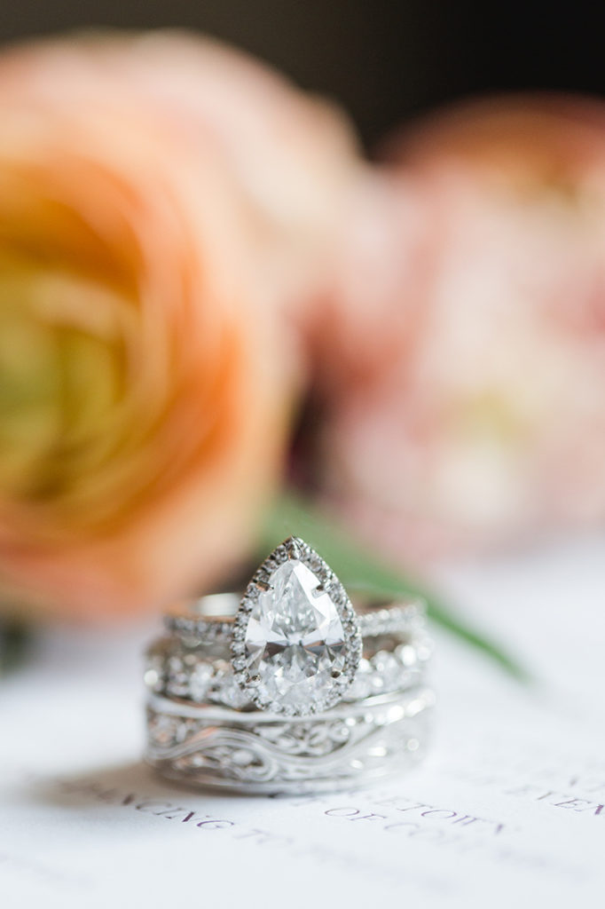 wedding engagement rings advice