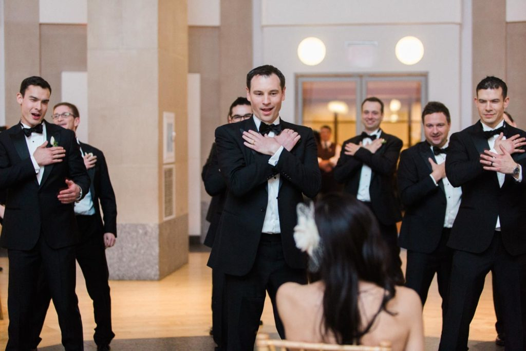 groom-surprise-dance-routine-wedding