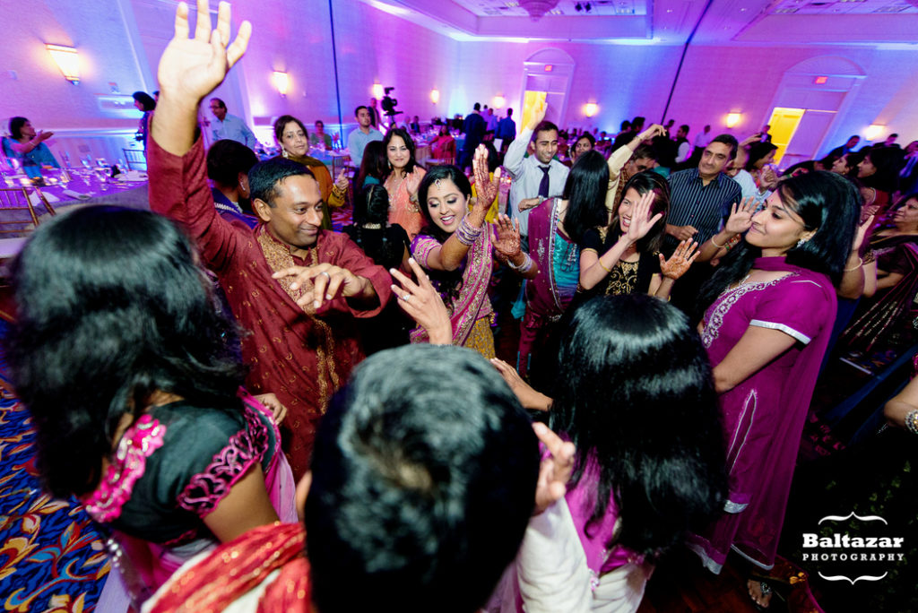 sangeet westfields marriott virginia indian wedding