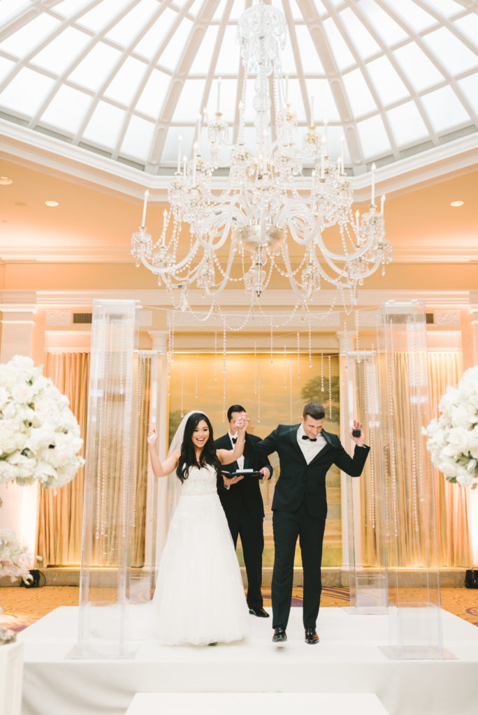 Mayflower-Hotel-Palm-Court-Ballroom-Washington-DC-wedding-ceremony