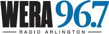 WERA-radio-arlington-logo