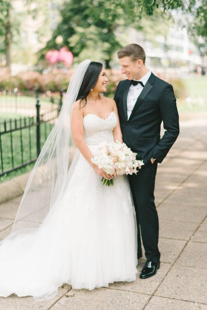 Washington-DC-wedding-summer-blush-pink-white-black-tie