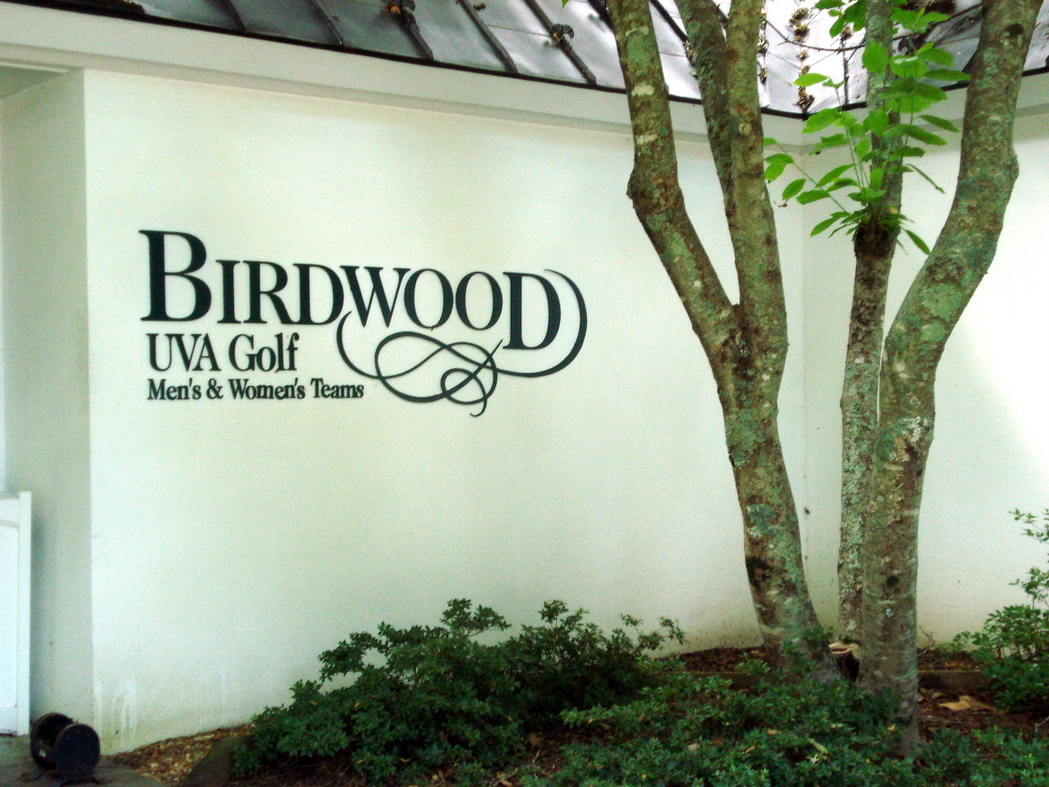 corporate incentive trip charlottesville golf