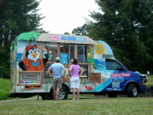 corporate incentive trip charlottesville summer