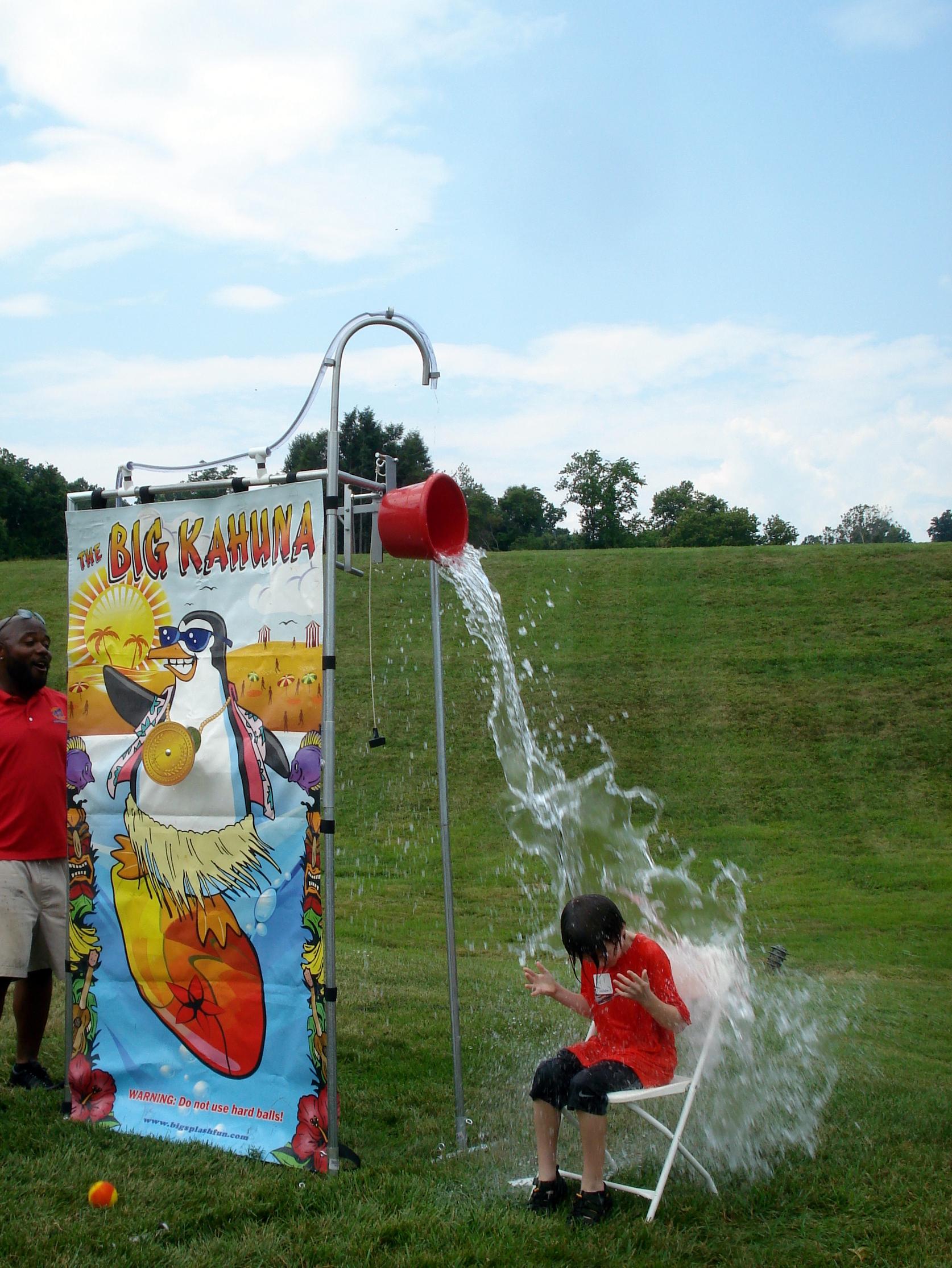corporate incentive trip children activities