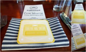 corporate marketing event been inspired custom coasters