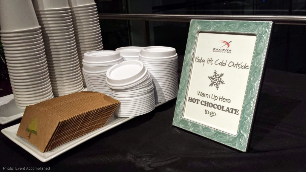 hot-chocolate-to-go-station-winter-party-corporate-washington-dc