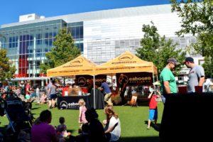 merrifield fall festival 2017 fairfax virginia beer garden
