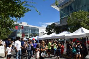 merrifield fall festival 2017 fairfax virginia greater merrifield business association