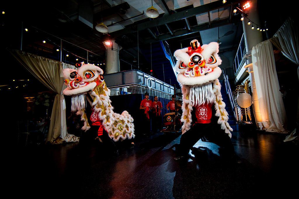 Chinese-lion-dance-jow-ga-shaolin-institute-wedding-alexandria-virginia-taiwanese-bangledeshi