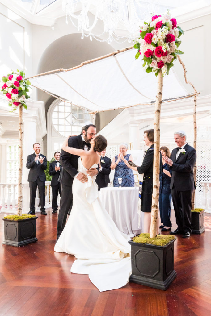 Fairmont-Hotel-wedding-Washington-DC-jewish-ceremony-colonnade-ballroom