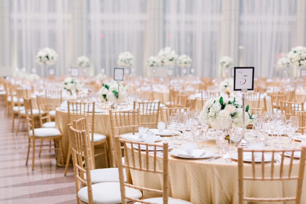 ronald-reagan-building-atrium-washington-dc-wedding-reception-gold-white