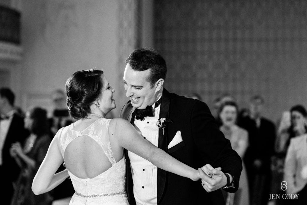 first-dance-wedding-washington-dc