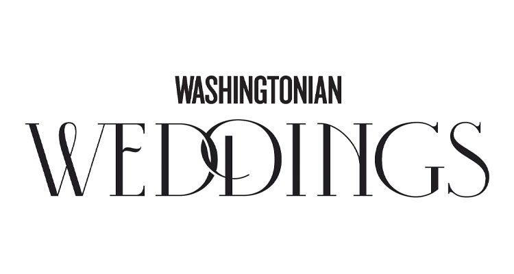 Washingtonian Weddings
