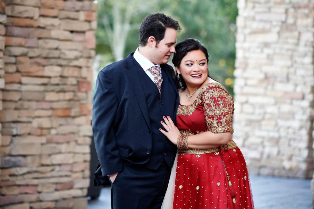nepali-fusion-wedding-bride-groom