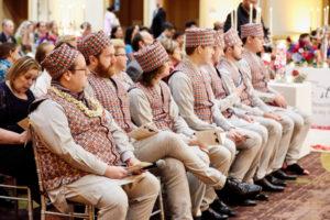 nepali-fusion-wedding-groomsmen-Daura-Suruwal