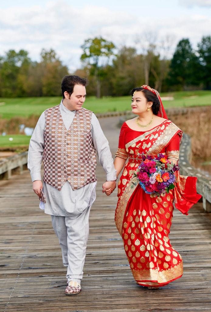 nepali-fusion-wedding-leesburg-Daura-Suruwal