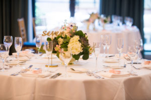 pink_white_green_low_floral_centerpiece