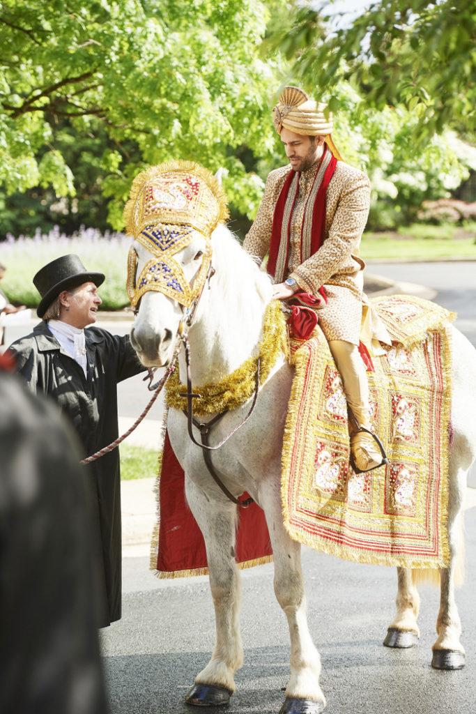 lansdowne_resort_indian_wedding_baraat